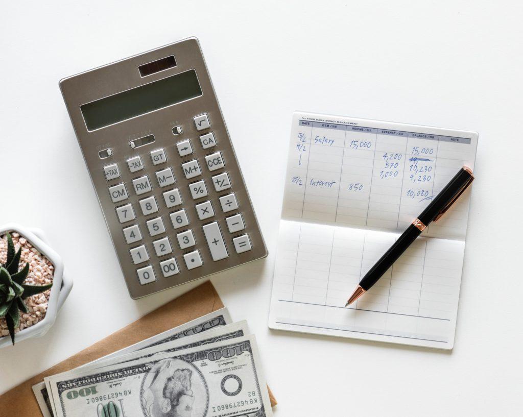 budget1 1024x817 - السفر و الميزانية: كيف تحدد ميزانيتك المثالية؟