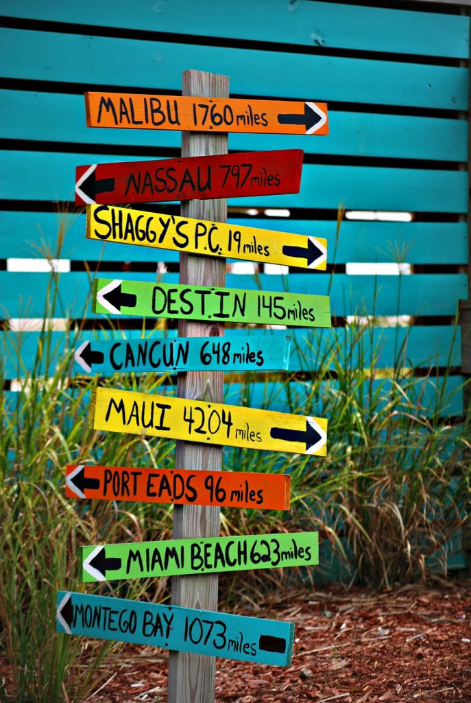 journey3 687x1024 - كيف تختار الوجهة المثالية