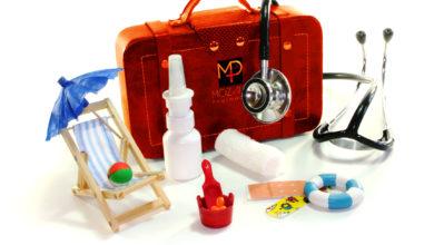 Drugs travel 390x220 - الأدوية و السفر: حفظ الأدوية في السفر