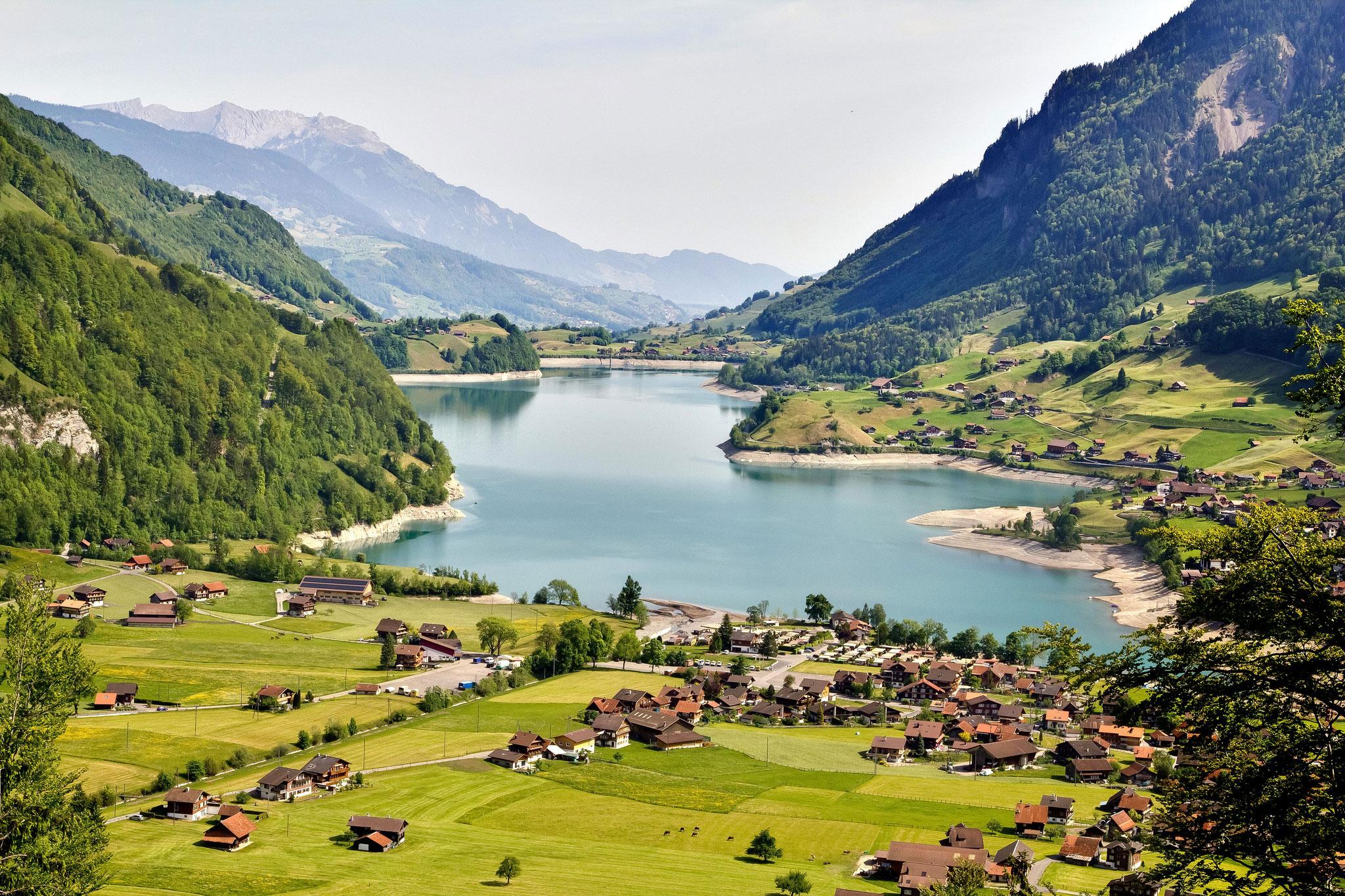 Interlaken hotels - أفضل 10 فنادق في انترلاكن