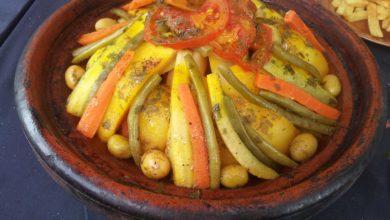 Photo of الطاجين المغربي