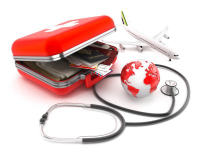 Pharmacy Travel - صيدلية السفر