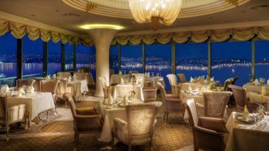 اسطنبول السياحية : تعرف على أشهر المطاعم في اسطنبول التركية