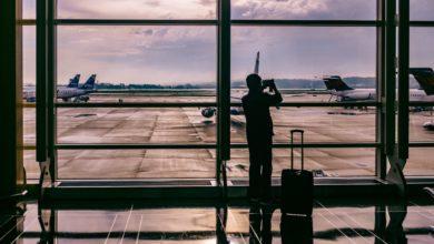 Photo of أفضل المطارات الدولية 2018