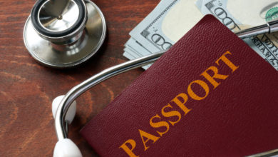 Photo of التأمين الصحي في السفر