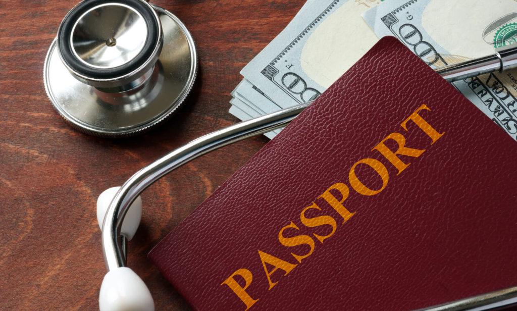 health insurance - التأمين الصحي في السفر