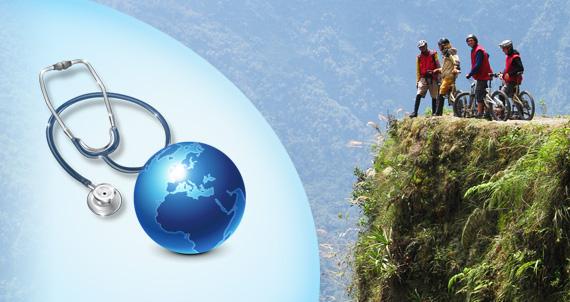 health insurance1 - التأمين الصحي في السفر