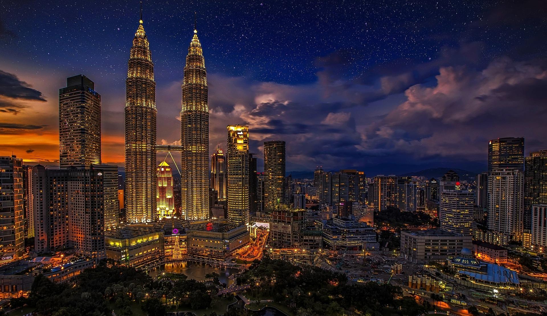 ماليزيا السياحية : تعرف على أهم المدن و المعالم في المملكة الماليزية هنا