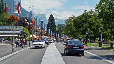 Photo of أهم المدن والمعالم في سويسرا
