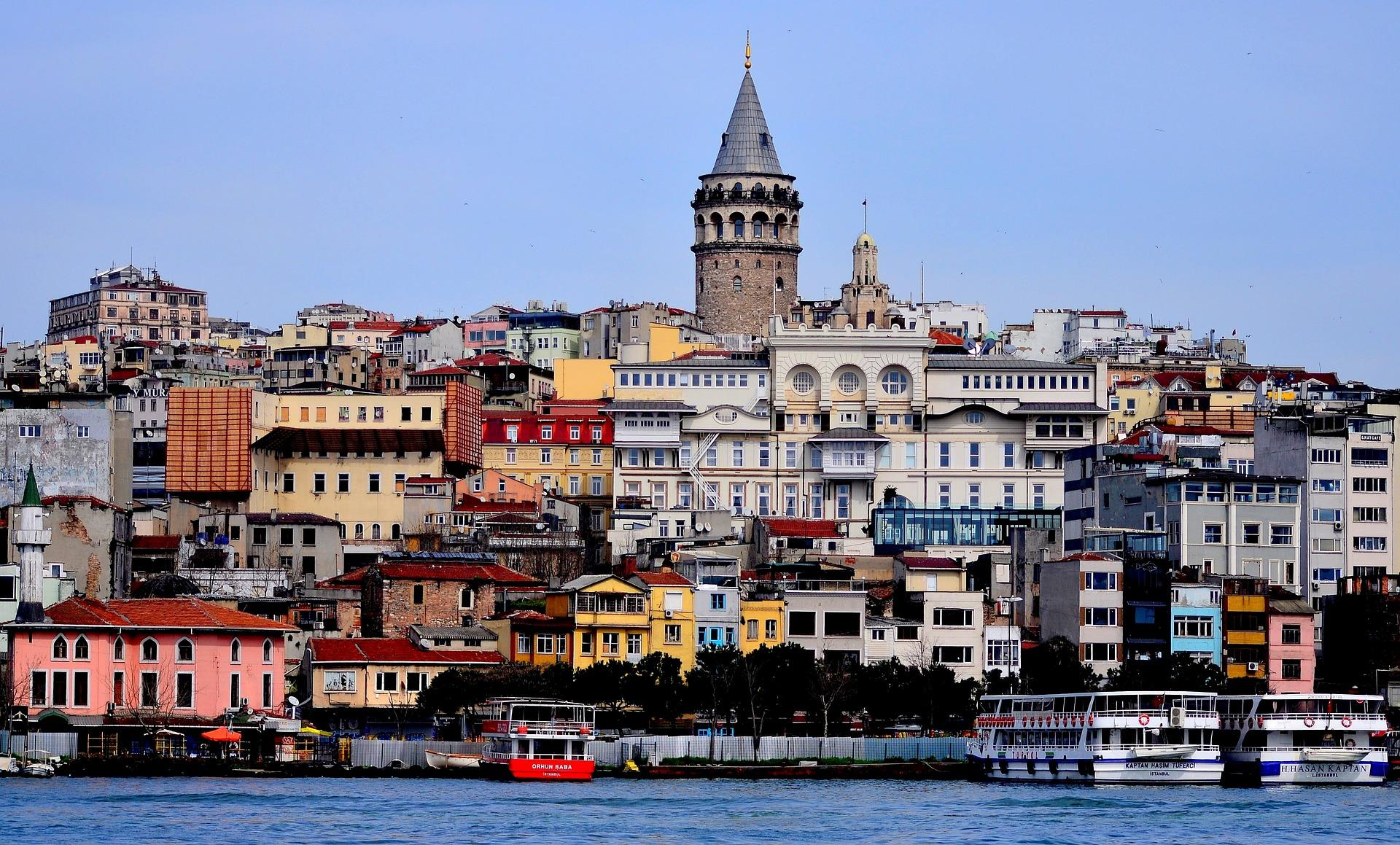 تركيا السياحية : أهم المدن و المعالم السياحية في الجمهورية التركية