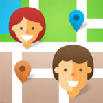 Family Locator 150x150 - نظام تحديد المواقع