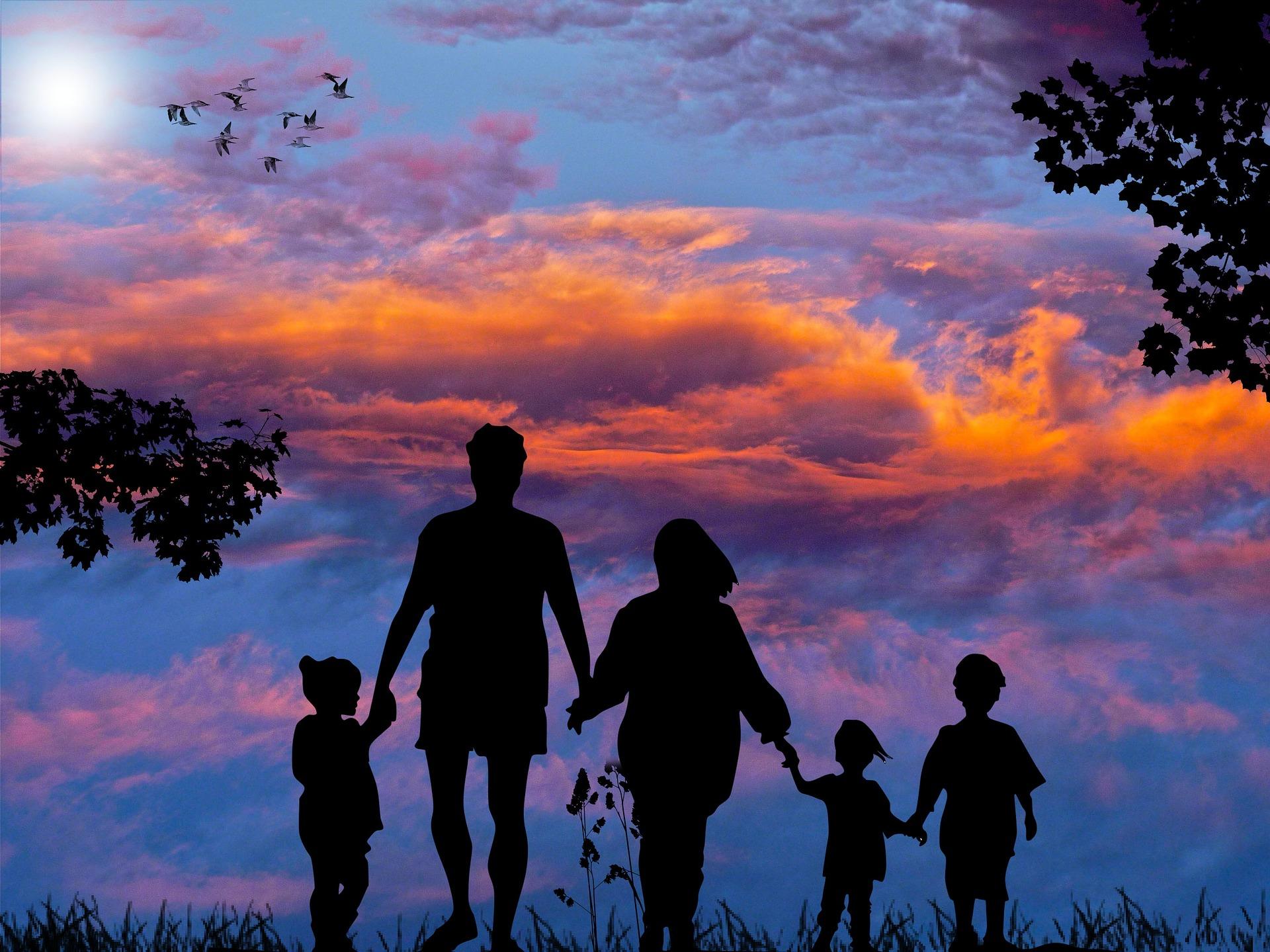 السفر و الأطفال : معلومات و إرشادات من أجل رحلة ممتعة مع أطقالك