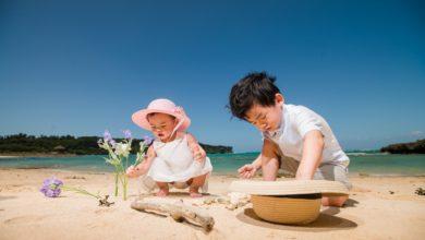 الطفل و السفر : ثلاث خطوات ليكون طفلك سعيداً خلال الرحلة