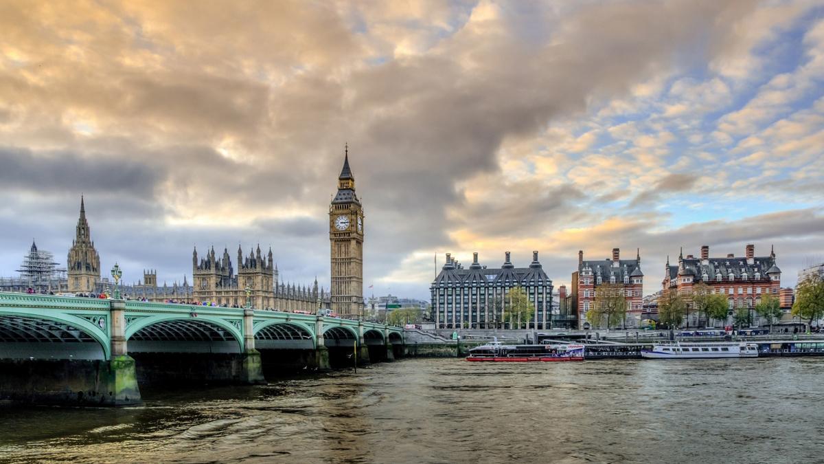London Restaurants - اشهر المطاعم في لندن