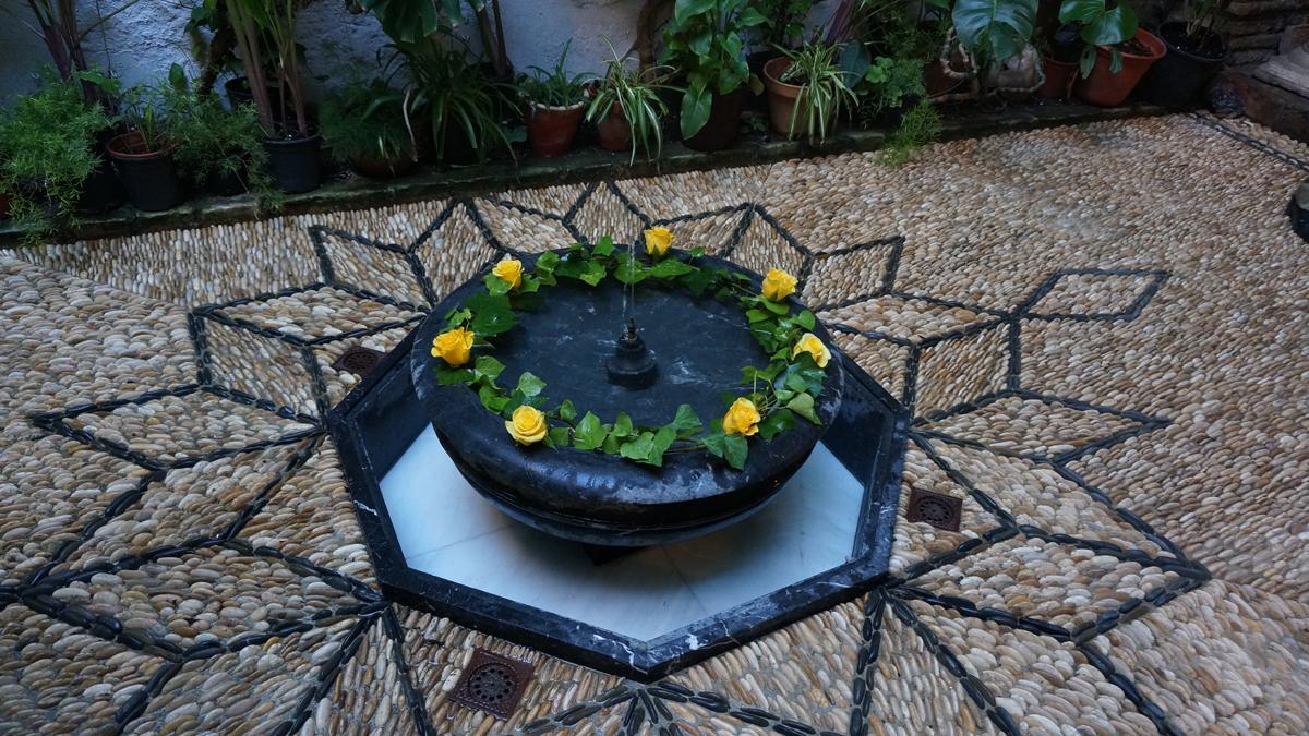 Fountain - قرطبة مدينة السياحة والتاريخ