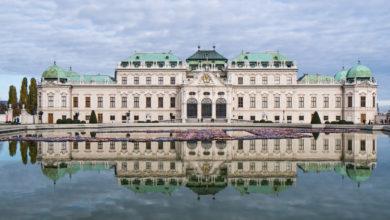 Photo of أفضل المواقع التي ننصحك بزيارتها في فيينا