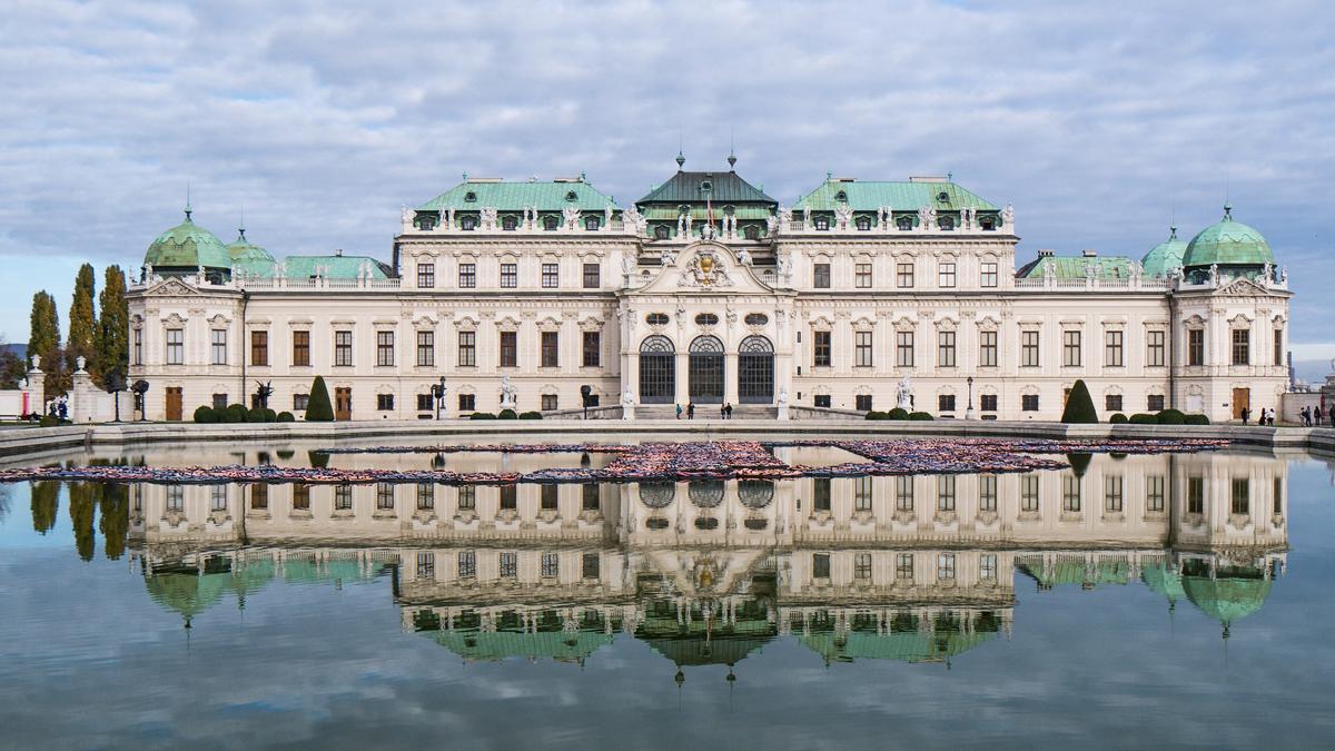 Vienna - أفضل المواقع التي ننصحك بزيارتها في فيينا