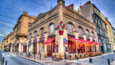 Photo of تعرف على أفضل 5 مقاهي في باريس