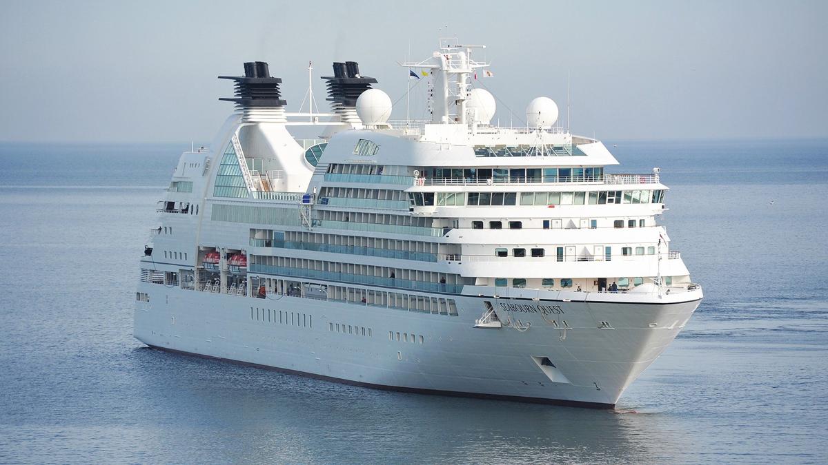 cruise - رحلات الكروز وطرق الحجز