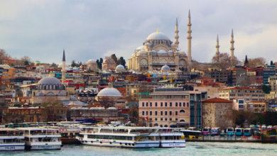 Photo of أفضل الرحلات في اسطنبول