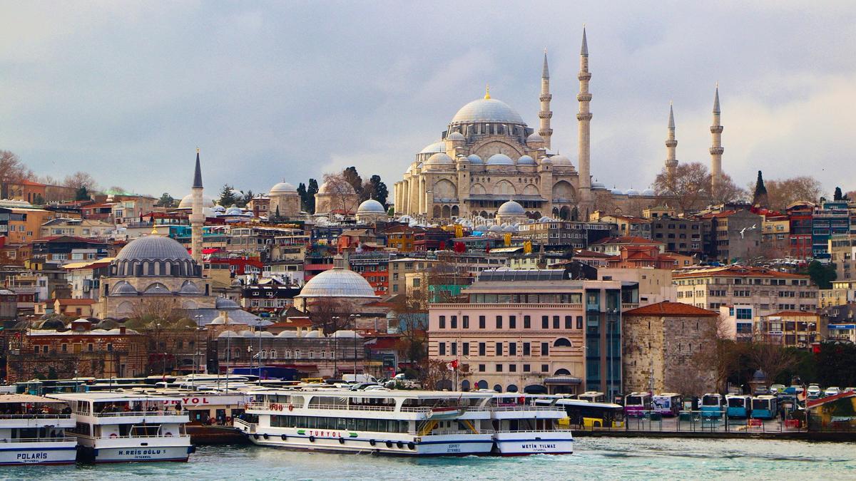 istanbul turkey - أفضل الرحلات في اسطنبول