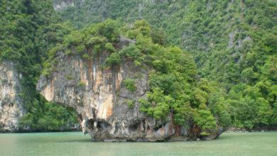 Photo of أفضل الرحلات البحرية في جزيرة بوكيت