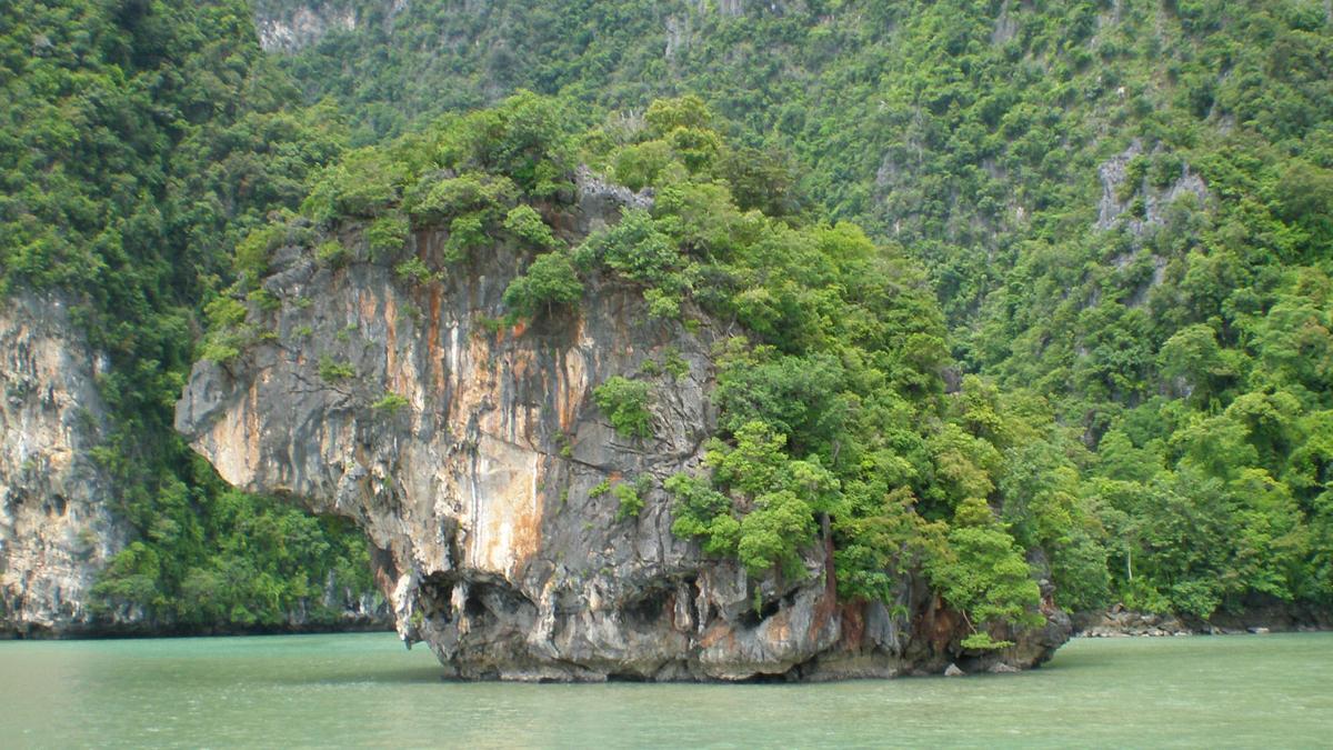 أفضل الرحلات البحرية في جزيرة بوكيت