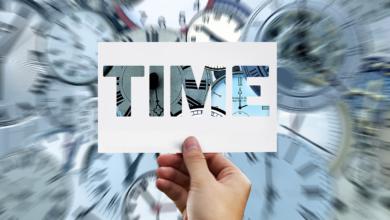 Photo of الزمن و السفر: تنظيم الزمن خطوة نحو سفر ممتع